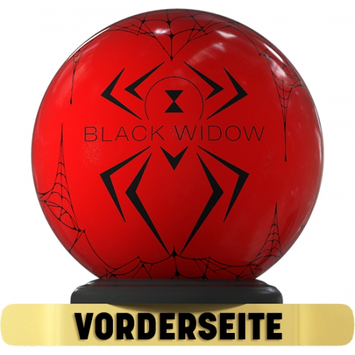 Black Widow Red