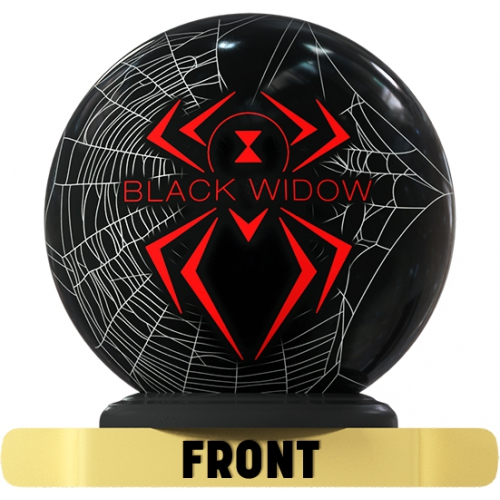 Black Widow Black