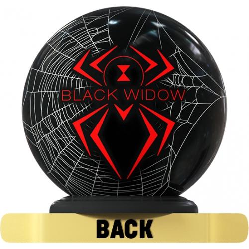 Black Widow Black