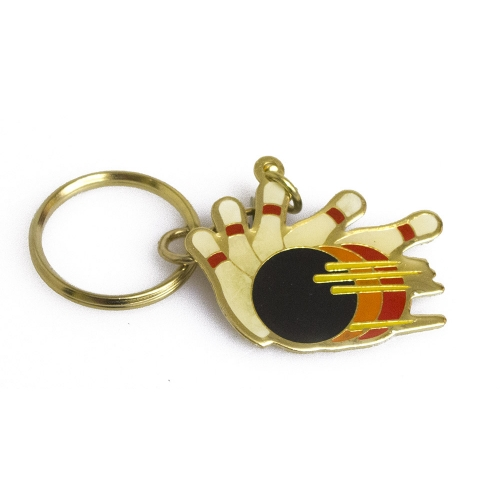 Speed Keychain
