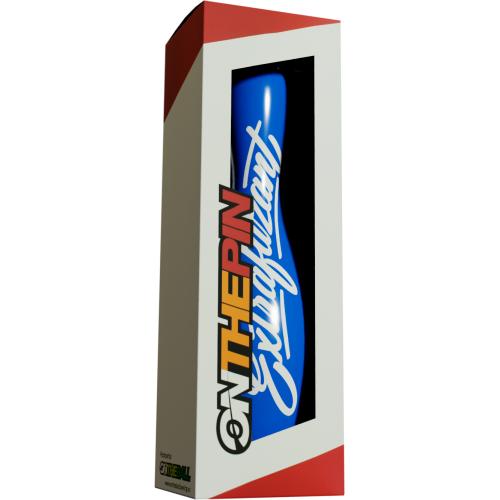 Pin Display Box