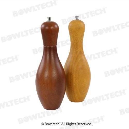 Happy Bowling Salt & Pepper Set